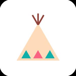 ショッピングアプリ「BASE」アイコン