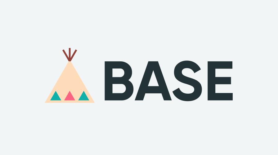BASEサービスメインロゴ