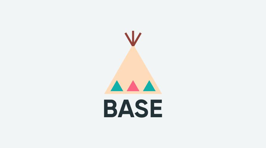 BASEサービスロゴ